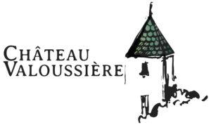 logo château valoussiere